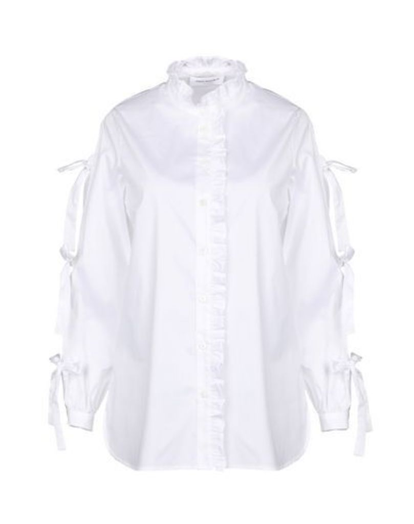 ANNA RACHELE JEANS COLLECTION SHIRTS Shirts Women on YOOX.COM