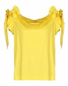 ANNA RACHELE RESORT SHIRTS Blouses Women on YOOX.COM