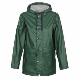 Petit Bateau  TYLOR  women's Parka in Green