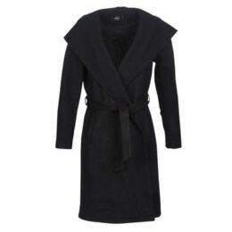 Only  ONLRILEY  women's Coat in Black