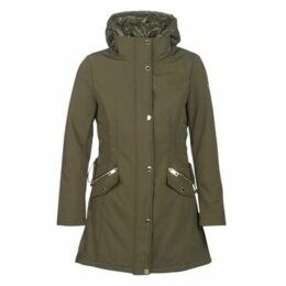 Guess  MADDALENA  women's Parka in Green
