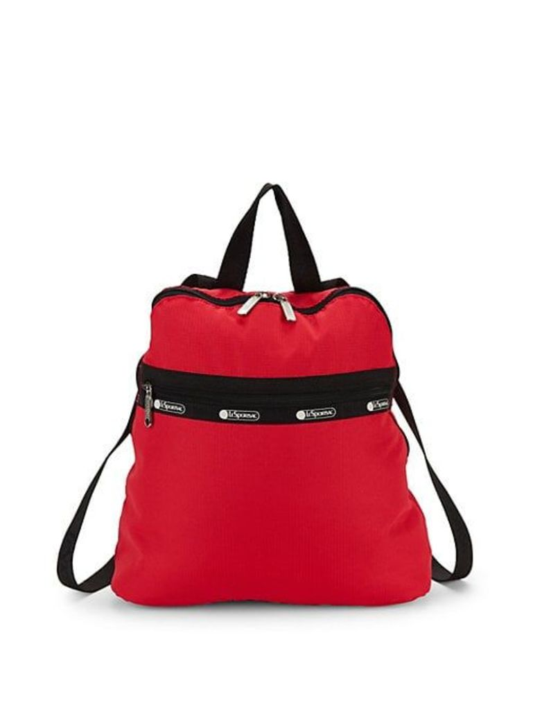 Rebecca Logo Backpack