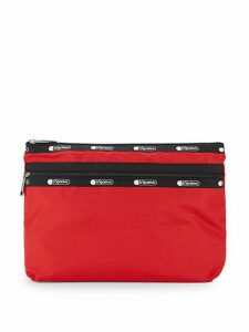 Large Taylor Zipper Pouch