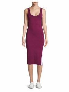Freya Scoopneck Sheath Dress