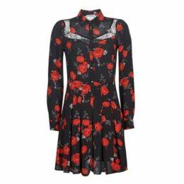 Morgan  RANIAN  women's Dress in Multicolour