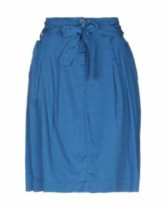ALVIERO MARTINI 1a CLASSE SKIRTS Knee length skirts Women on YOOX.COM