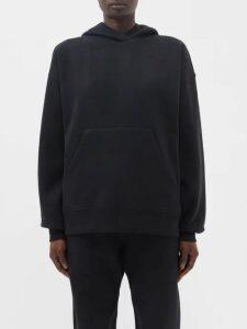 Thorsun - Georgie Polynesian-print Cotton Shirt - Womens - Navy Multi