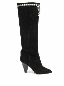 Loup Charmant - Pompano Cotton Dress - Womens - Cream