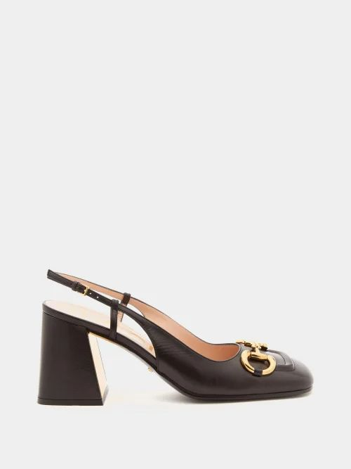 Figue - Milagro Polka Dot Silk Satin Shirt - Womens - Burgundy