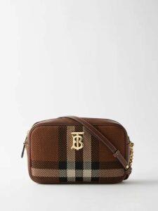 Loup Charmant - Artemis Cotton Maxi Dress - Womens - Blue