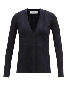 Kalita - Rooftop Runway Cotton Halter Neck Maxi Dress - Womens - Black