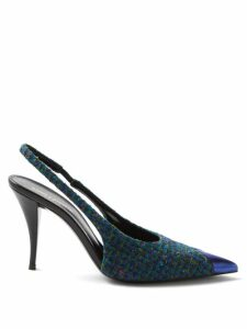 Athena Procopiou - In The Morning Tiered Dress - Womens - White Multi