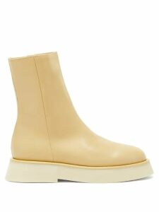Jupe By Jackie - Sazerac Embroidered Cotton Organdy Top - Womens - White