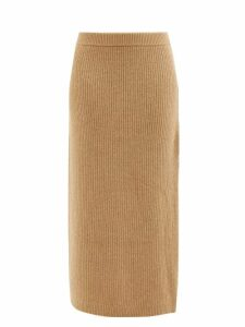 Etro - Jasper Paisley And Floral Print Crepe Coat - Womens - Blue Multi