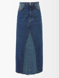 Nili Lotan - Anitra Roll Neck Wool Blend Sweater - Womens - Camel