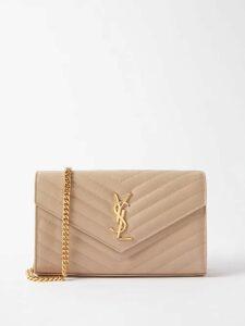 Isa Arfen - Mali Baby Off The Shoulder Linen Dress - Womens - Orange Multi
