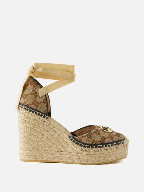 Rosie Assoulin - Peplum Hem Silk And Wool Blend Moire Jacket - Womens - Navy