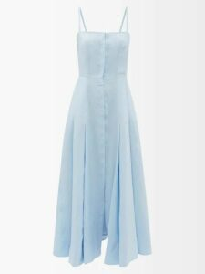 Balenciaga - Opera Raincoat - Womens - Grey