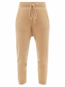 Dolce & Gabbana - Floral Jacquard Sleeveless Dress - Womens - Blue Multi