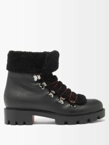 By Walid - Aikiko Embroidered Cotton Kimono Style Jacket - Womens - Light Green