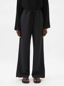 Mary Katrantzou - Kara Pop Art Print Crepe Dress - Womens - Multi