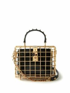 Balenciaga - Draped Floral Printed Midi Dress - Womens - Multi