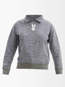 Diane Von Furstenberg - Barton Paisley Print Silk Dress - Womens - Multi