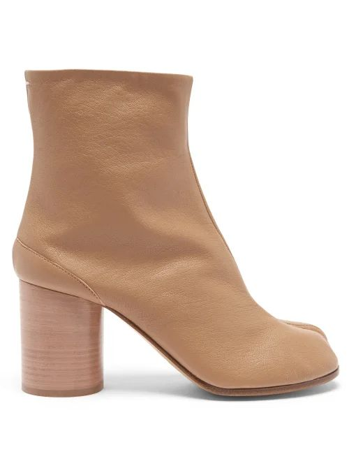 Msgm - Polka Dot Silk Maxi Dress - Womens - Green Multi