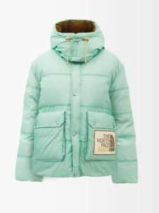 Jw Anderson - Paisley Print Handkerchief Hem Silk Dress - Womens - Black Multi