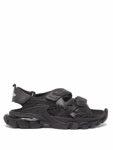 Isabel Marant Étoile - Hanon Quilted Cotton Blend Mini Skirt - Womens - Black Print