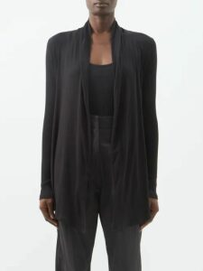 Ashish - Button Down Houndstooth Sequin Embellished Shirt - Womens - Multi