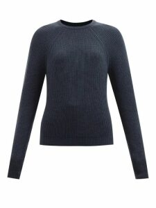 Mary Katrantzou - Alice Striped Organza Skirt - Womens - Multi