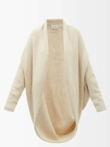 Brock Collection - Stella Drawstring Pocket Skirt - Womens - Navy Multi