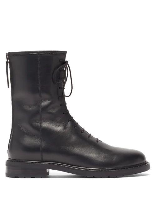 Balenciaga - Cocoon Logo Embroidered Hooded Sweatshirt - Womens - Grey