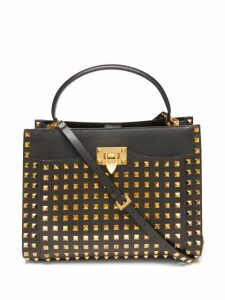 Mary Katrantzou - Camille Pop Art Print Seersucker Midi Skirt - Womens - Multi