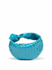 Roksanda - Archer Silk Satin Blouse - Womens - Red