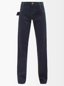 Nili Lotan - Lee Roll Neck Sweater - Womens - Cream