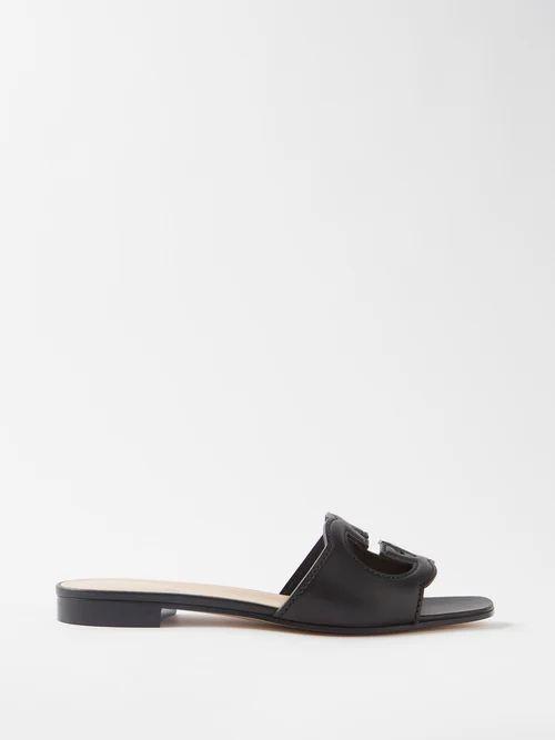 Emilio De La Morena - Golde Floral Jacquard Strapless Mini Dress - Womens - Yellow