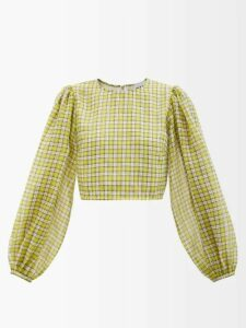 Raey - Loose Fit Cashmere Sweater - Womens - Navy