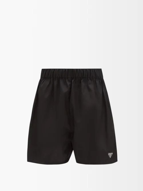 Herno - Bonbon Quilted Down Coat - Womens - Ivory