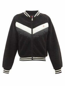 Emilio De La Morena - Tamara Off The Shoulder Stretch Silk Dress - Womens - Red