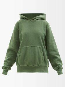 Junya Watanabe - Chiffon Layer Wool Dress - Womens - Cream Multi