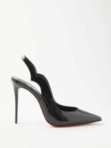 Junya Watanabe - Floral Print Cotton Blend Jeans - Womens - Cream Multi