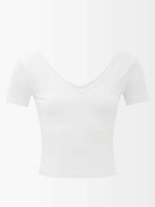 Emilio De La Morena - Golde Floral Jacquard Strapless Mini Dress - Womens - Green