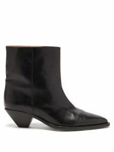 Eckhaus Latta - Floral Print Wool Blend Corduroy Blazer - Womens - Multi
