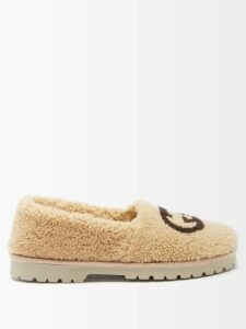 Roksanda - Etta Silk Satin Dress - Womens - Blue