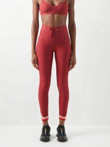 Altuzarra - Kona Floral Print Silk Blend Blouse - Womens - Beige Print