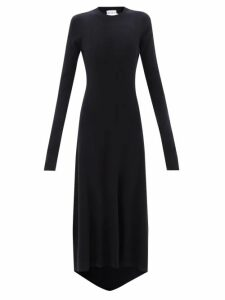 The Row - Francene Single Breasted Stretch Wool Blazer - Womens - Tan