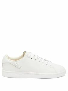 Preen By Thornton Bregazzi - Moira Fair Isle Knit Wool Blend Sweater - Womens - Green Multi