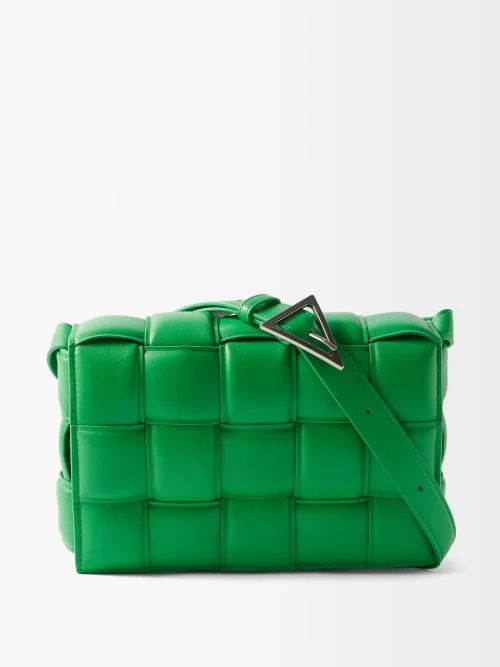Balenciaga - Speedhunters Cotton Long Sleeve T Shirt - Womens - Black Print